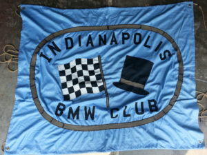 club old banner